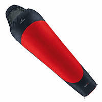 Спальный мешок Ferrino Yukon Pro/+0°C Red/Black (Left)