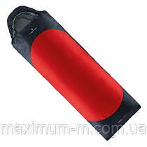 Спальный мешок Ferrino Yukon Pro SQ/+3°C Red/Black (Left)