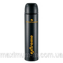 Термос Ferrino Extreme Vacuum Bottle 0.75 Lt Black
