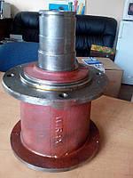 Ступица ротора верхняя (граната) косилки роторной