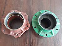 Ступица скользящей тарелки ротора косилки роторной