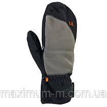 Перчатки Ferrino Tactive S (6.5-7.5) Black/Grey