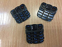 Клавиатура для телефона Нокиа 6303.Копия А
