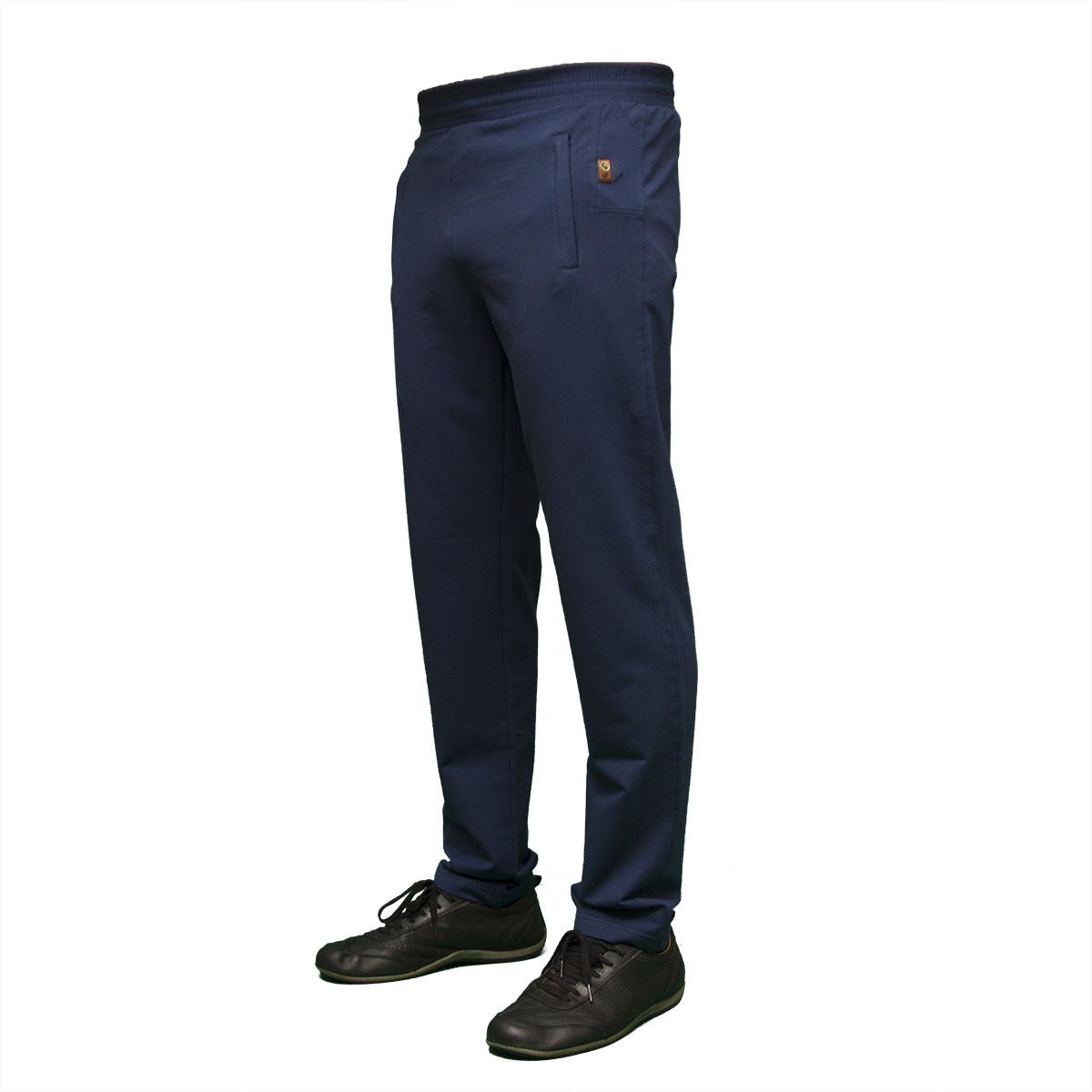 Турецкие зауженные спортивные брюки  тм. FORE  9303