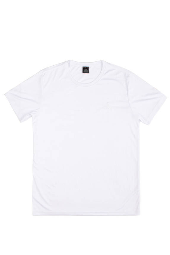 Футболка мужская Adidas White, фото 2