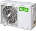 Кассетный инверторный кондиционер Chigo CCA-24HVR1/COU-24HDR1, фото 3