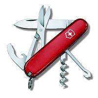 Складной швейцарский нож Victorinox Compact Vx13405