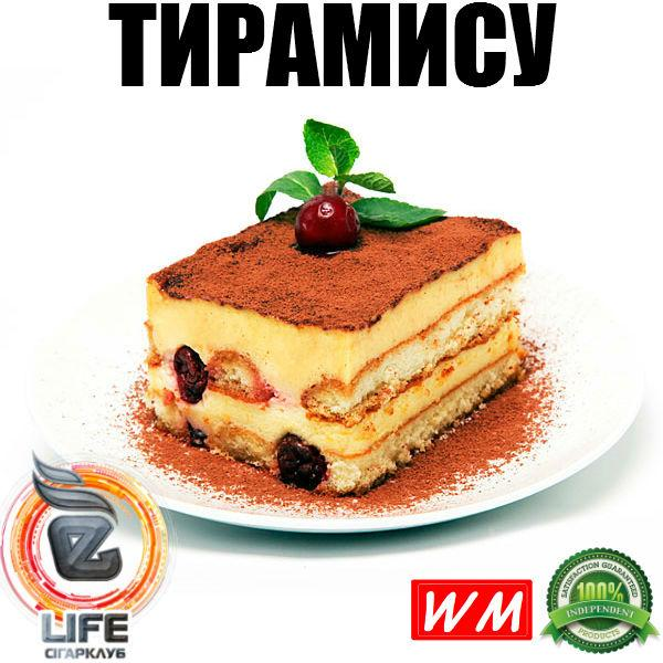 Ароматизатор World Market ТИРАМИСУ