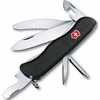 Складной армейский нож Victorinox Parachutist 0.8473.3