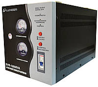 Стабилизатор напряжения Luxeon SVR-10000VA (Черный)