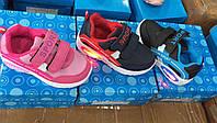 Детские кроссовки с подсветкой оптом Размеры 25-30