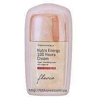Пробник Tonymoly Floria Nutra Energy 100 Hours Cream