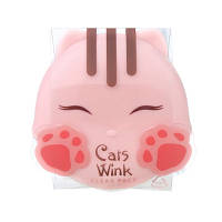 TONY MOLY Cat's Wink Clear Pact