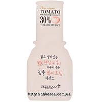 Пробник Skinfood Premium tomato whitening essence