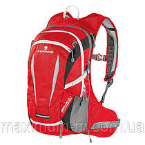 Рюкзак спортивный Ferrino Zephyr 15+3 Lite Red