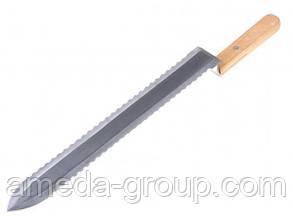 Нож пчеловодный зубчатой 200мм, фото 2