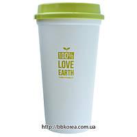 Tonymoly 100% Love EARTH ECO CUP