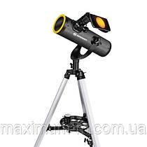 Телескоп Bresser Solarix 76/350 AZ (carbon)