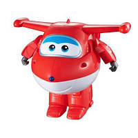Джетт Super Wings трансформер 12 см