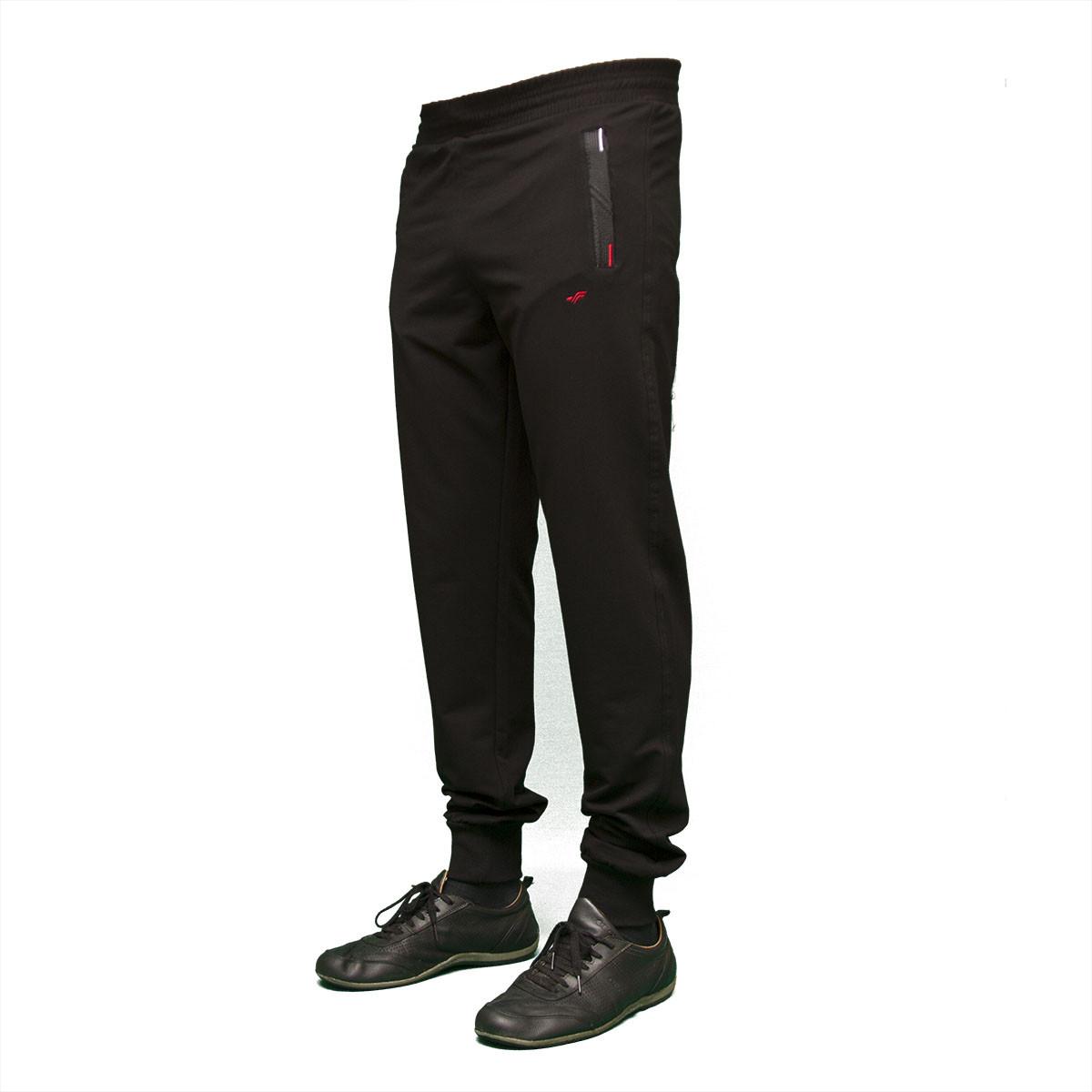 Спортивные штаны на манжете Турция  тм. FORE  9419
