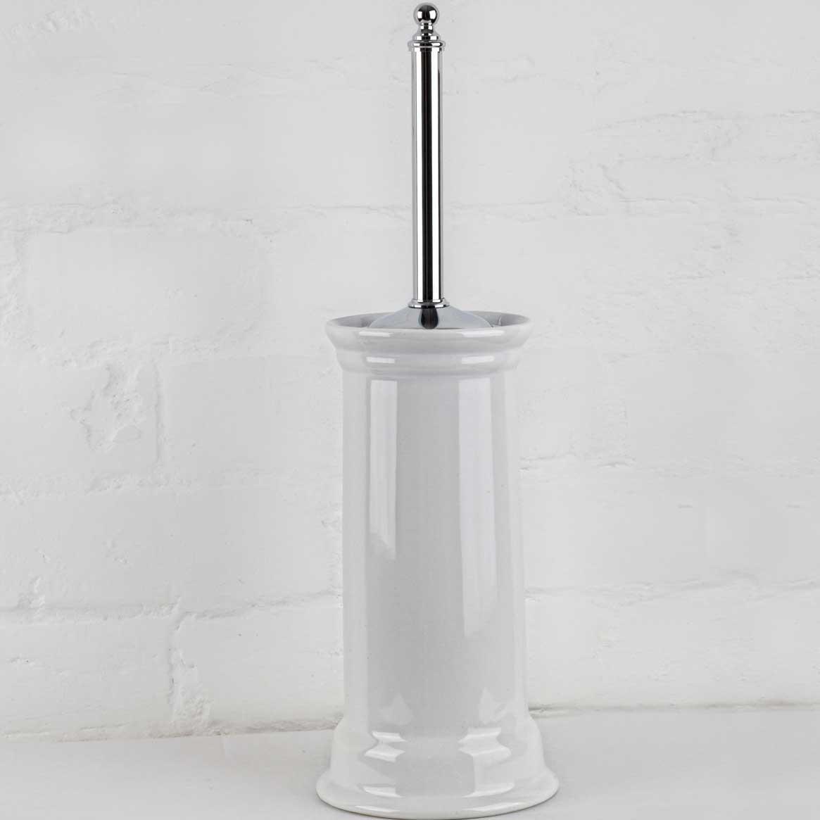 alis Туалетный ершик напольный Alis Versace A214011K