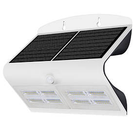 LSD-SWL-6.8W-Butterfly Светодиодный светильник на солнечной батарее с датчиком движения