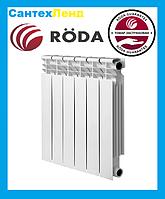 Биметаллический Радиатор Roda 500*80 (Германия)