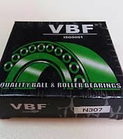 Подшипник 2307 (N307) VBF, фото 1