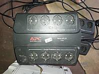 ИБП 700VA APC Back-UPS ES BE700-RS