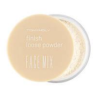 TONYMOLY Face Mix Finish Loose Powder