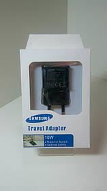 Зарядное устройство Samsung BlockTravel Adapter 10W(Black)
