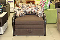 Кресло - кровать 20-1-2-34 с нишей для белья, фото 1