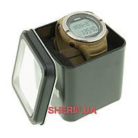 Часы Skmei 1111 Coffee BOX 1111BOXCF
