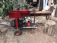 Комплект для сборки гидравлического дровокола