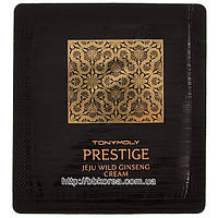 Пробник TONYMOLY Prestige Jeju Wild Ginsing Cream