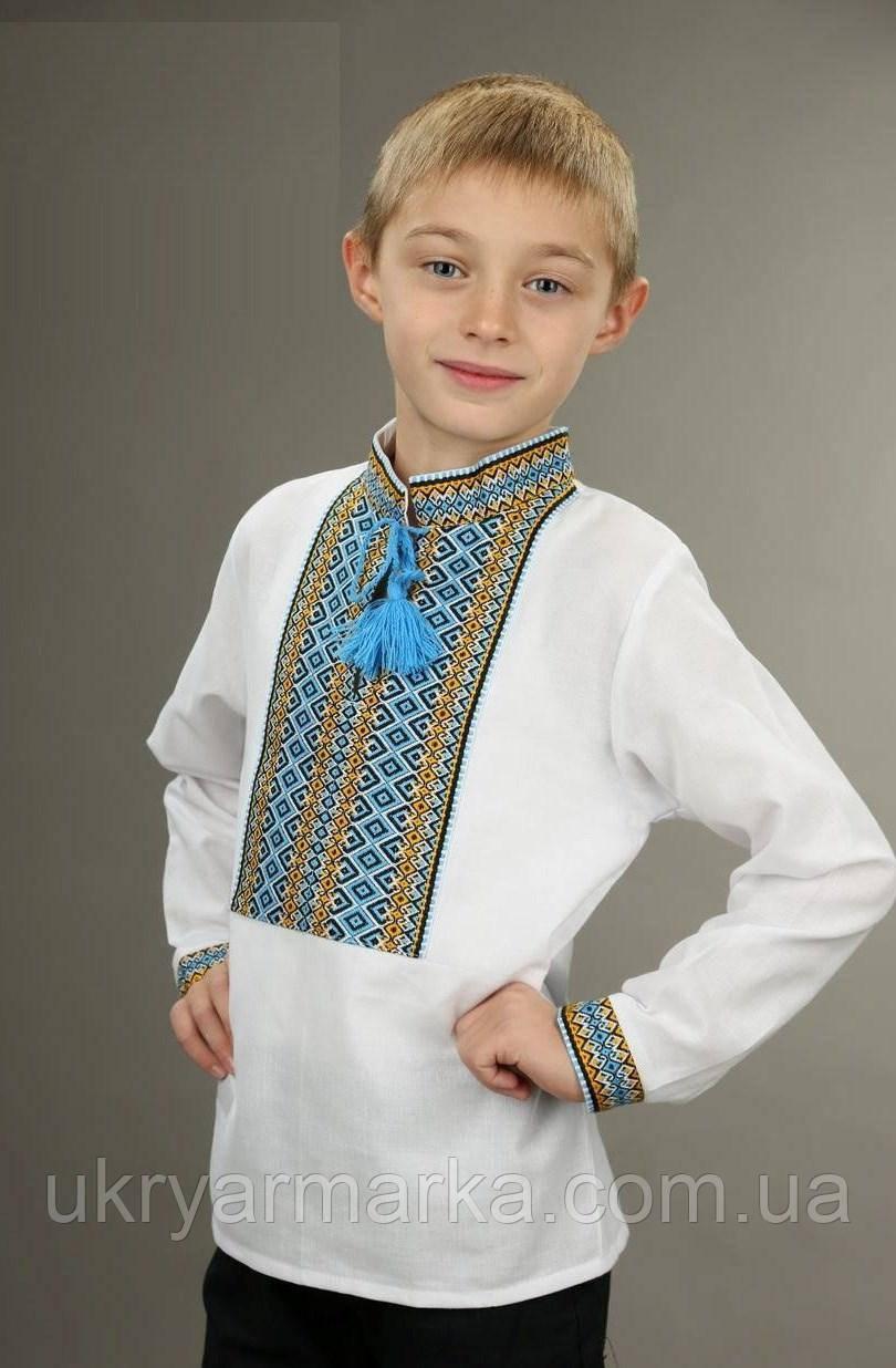 """Вишита сорочка """"Патріот"""""""