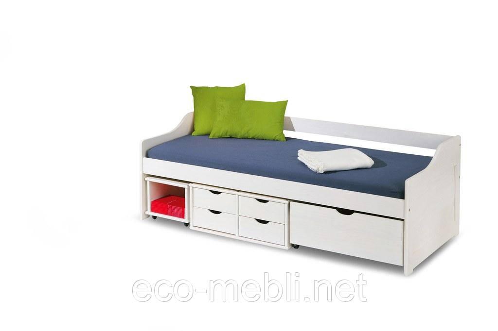 Дитяче ліжко Floro