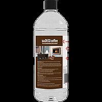 Биотопливо с ароматом кофе   (топливо для биокаминов) 1л Kratki