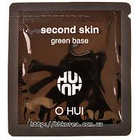 Пробник OHUI Second Skin Green Base