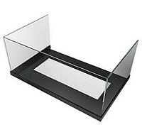 Стекло для биокамина BRAVO 2  (комплект стекло и подставка)