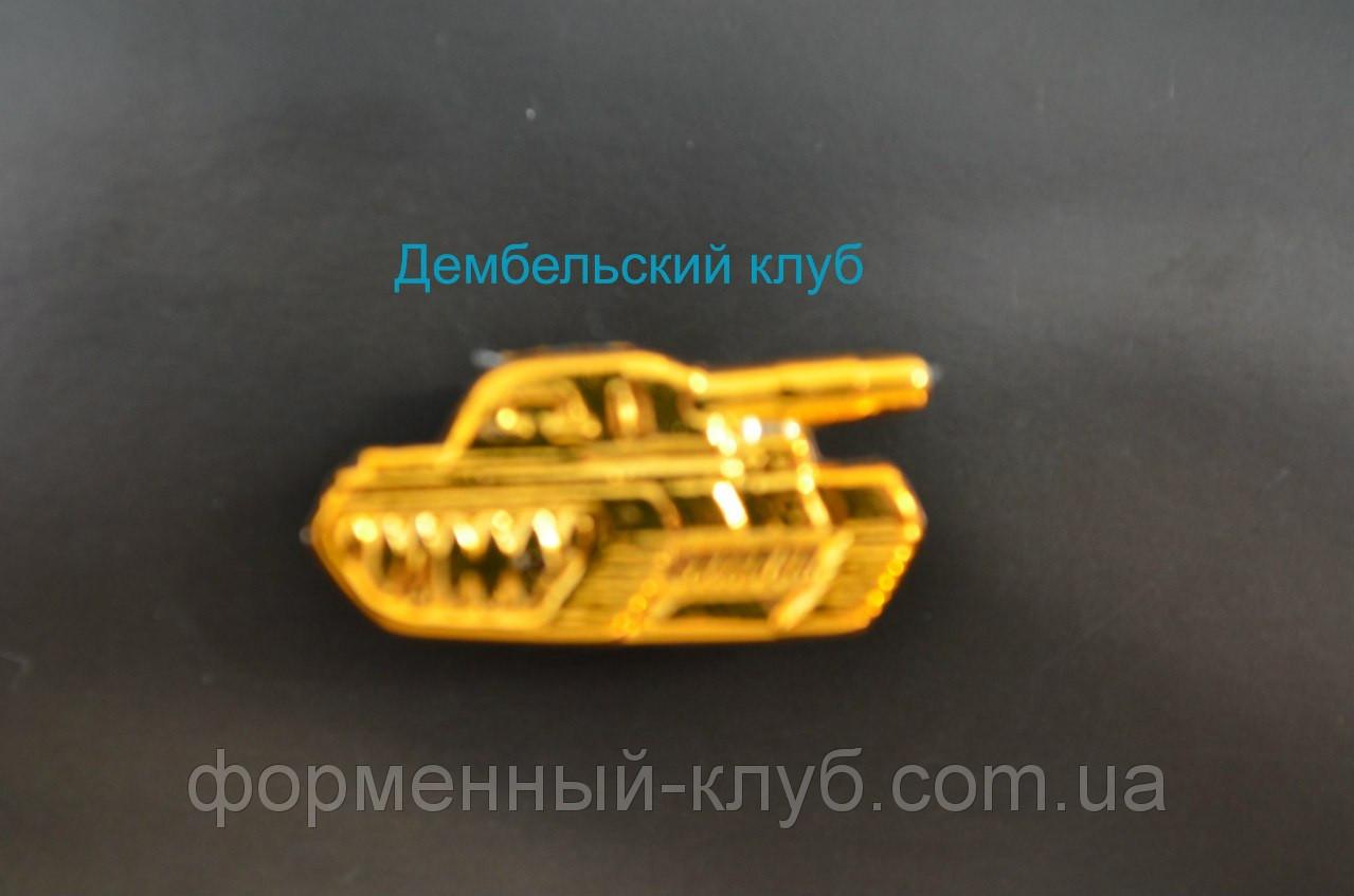 Эмблема танк