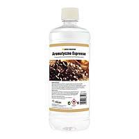 Биотопливо (топливо для биокаминов) -кофе Espresso 1 л