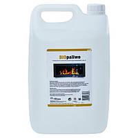 Биотопливо (топливо для биокаминов) -GLOBMETAL 5 л