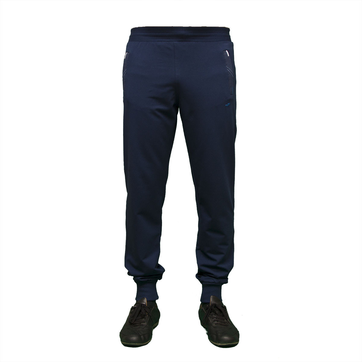 Спортивные штаны мужские на манжете Турция  тм. FORE  9419
