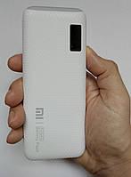 Power Bank Xiaomi Mi 20000 mAh 2USB+LED фонарь - Универсальная батарея, внешний аккумулятор