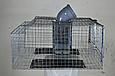 Клітка для кроликів (верхня секція), фото 5