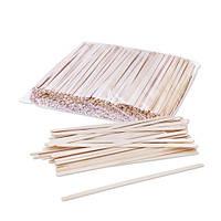 Палочка для размешивания деревянная (800 шт/уп)