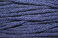 Канат декоративный акрил 2 мм (100м) т.синий, фото 1