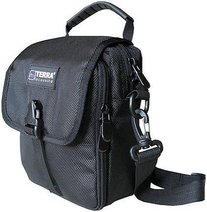 Дорожная сумка для документов Terra Incognita V-2, фото 2