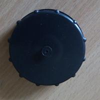 Крышка бачка главн. цилиндра (покупн. ГАЗ)
